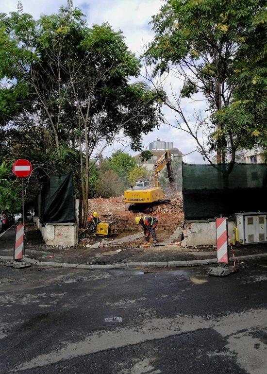 demolarea casei zambaccian 15