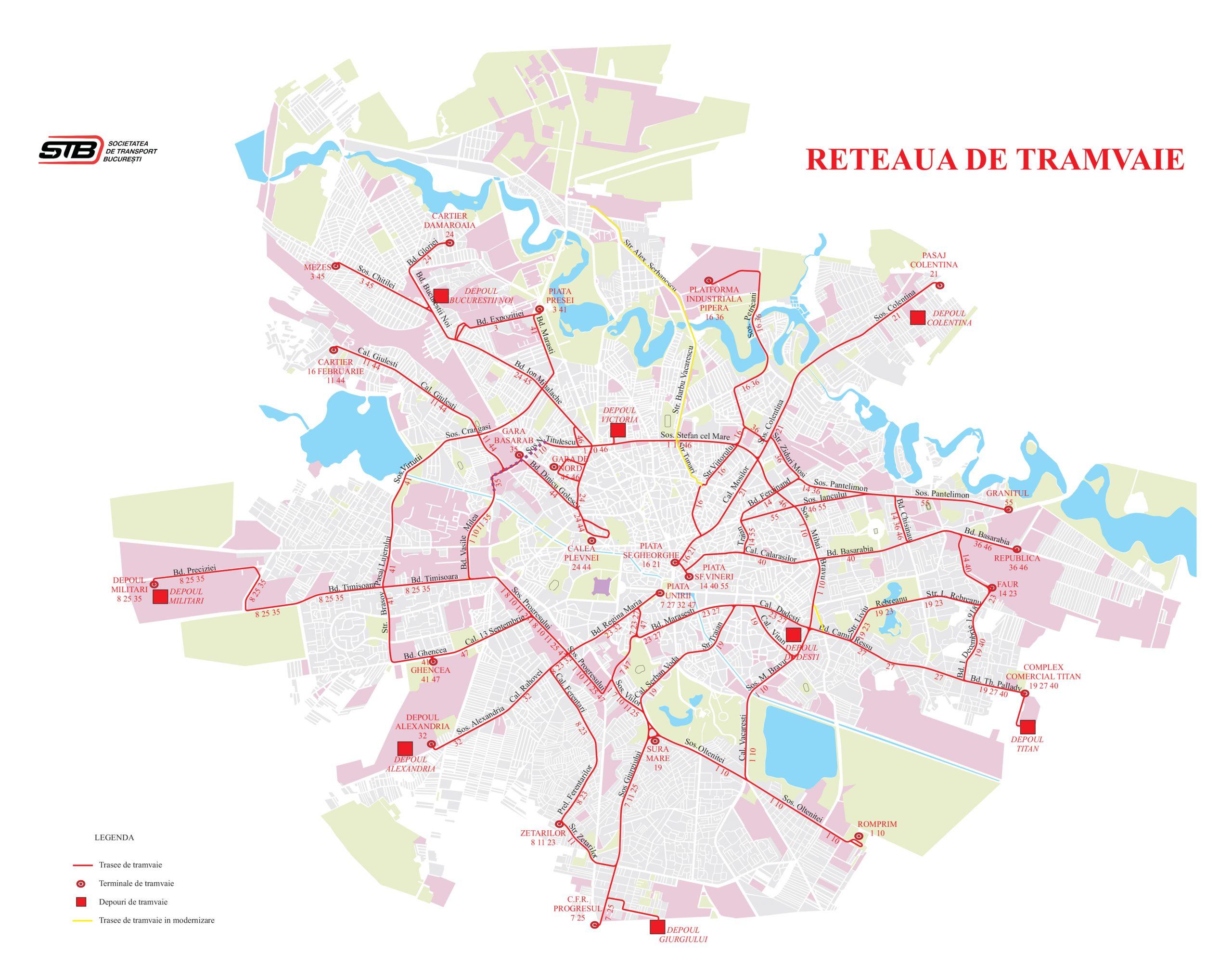 Stb Mergem Cu Frana De Mană Trasă Buletin De București